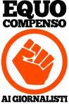 La locandina del Coordinamento giornalisti precari della Campania
