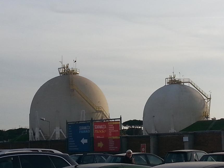 palle di napoli est