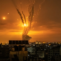 Israel Continues Gaza Attacks Amid Escalating Violence